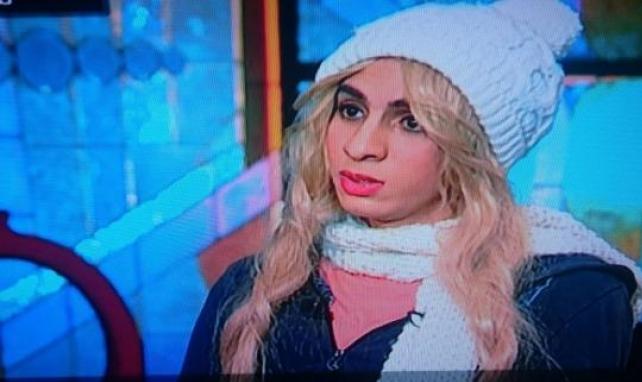 مصر: قرار بإخلاء سبيل المعتقلة المتحولة جنسيا ملك الكاشف