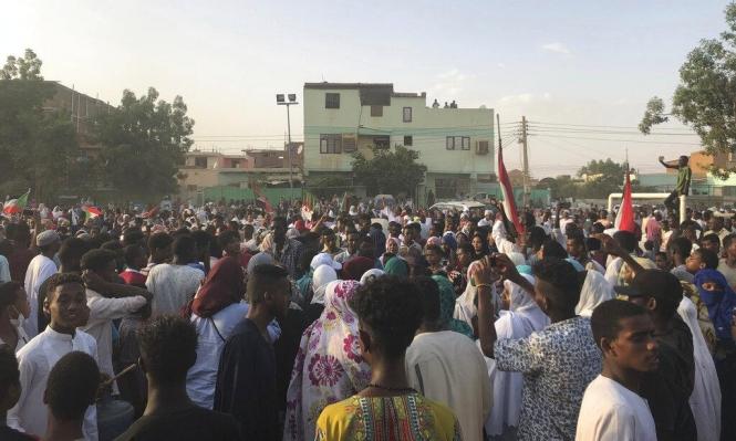 السودان: اتفاق قوى الحرية والتغيير وفصائل مسلحة بشأن المرحلة الانتقالية