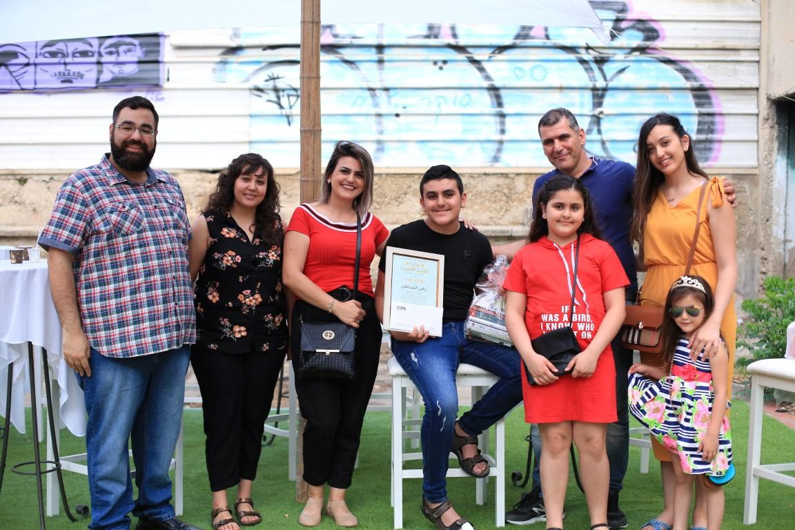 6 فائزين في مسابقة القصة القصيرة لجمعية الثقافة العربية لطلاب المدارس