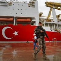 عقوبات أوروبية على تركيا لتنقيبها عن النفط قبالة قبرص