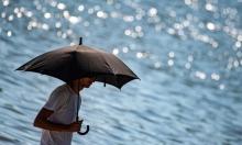 موجة حر شديد وقصيرة الأربعاء: البحر الميت 47 درجة مئوية
