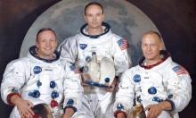 أول البشر الذين يهبطون على سطح القمر يستذكرون إنجازهم
