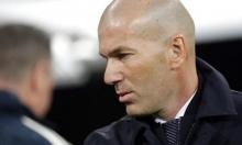 زيدان يعود لقيادة تدريبات ريال مدريد