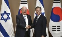 """إسرائيل تسعى لبيع """"القبة الحديدية"""" لكوريا الجنوبية"""