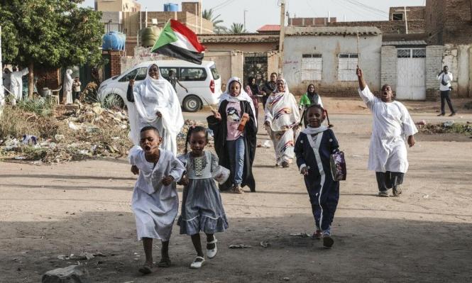 السودان: قوات الدعم السريع تقتل شابا بعد تعذيبه