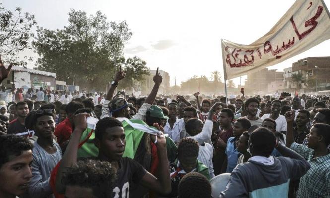 """السودان: عقد جلسة تفاوض بين """"العسكري"""" و""""التغيير"""" بعد تأجيل متكرر"""