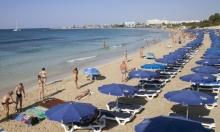 قبرص: اعتقال 12 إسرائيليا بتهمة الاغتصاب الجماعي