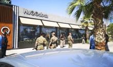 مقتل موظف في القنصلية التركية في أربيل العراقية