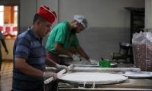 مصانع غزة الغذائية تشكو الحصار الإسرائيلي على صادراتها