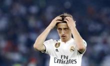 تقارير: شرطان مقابل انتقال مودريتش إلى ميلان