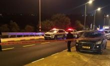 إصابة خطيرة بجريمة إطلاق نار قرب سخنين