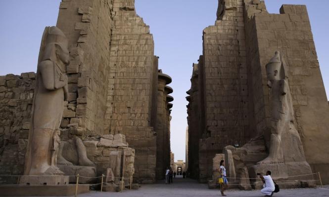 سرقة الآثار المصرية.. أزمة تحركها مزادات عالمية