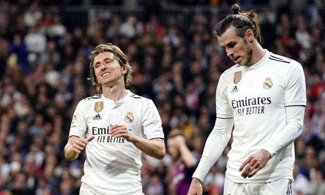 ميلان يسعى لضم نجم ريال مدريد