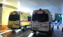 إصابة شاب ووالده في جريمة إطلاق نار في أبو سنان