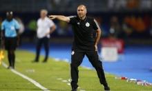 مدرب الجزائر لنظيره السنغالي: الأقدار جعلتنا نتواجه صغارًا وكبارًا