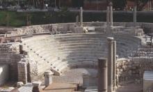 مصر: اكتشاف مدينة أثرية تعود للعصر الروماني