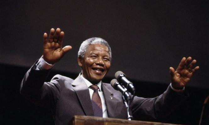 العالم يحتفل بذكرى ميلاد المناضل الإفريقي نيلسون مانديلا