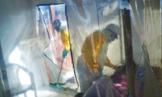 حالة طوارئ أممية: إيبولا يتفشى في مدينة يقطنها مليونا شخص