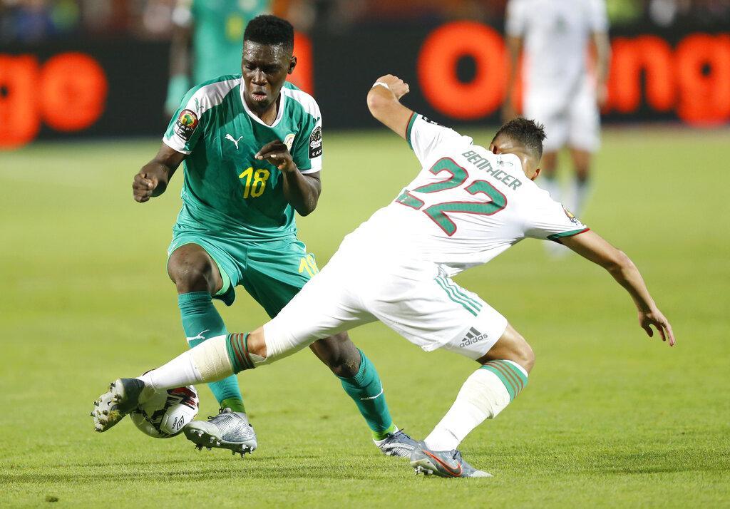 للمرة الثانية في تاريخها: الجزائر بطلة لأمم أفريقيا