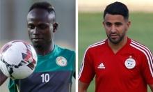 مباراة الجزائر والسنغال: صراع خاص بين محرز وماني