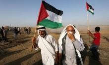 غزة: 17 مصابا جراء قمع الاحتلال لمسيرة العودة الأسبوعية