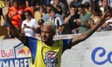 برشلونة يقدم عرضا جديدا لاستعادة نيمار