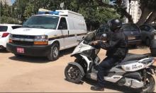 الرينة: اعتقال 12 شخصا للاشتباه بالضلوع في شجار