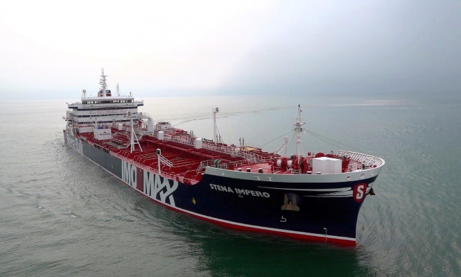 تصعيد إضافي في الخليج: إيران تسيطر على ناقلة نفط بريطانية