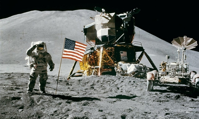 تعزيز الاتصالات وسياحة الأغنياء... مستقبل الفضاء القريب