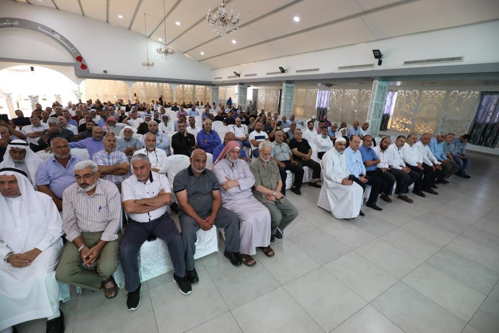 الإسلاميّة: عباس أولا وأبو عرار وحاج يحيى خارج القائمة
