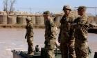 موافقة سعودية على استقبال المزيد من القوات الأميركية