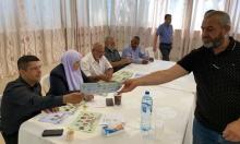 الحركة الإسلامية تنتخب قائمة مرشحيها للكنيست