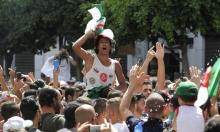 تظاهرات الجزائر مستمرّة للأسبوع الـ22... حتى إسقاط النظام