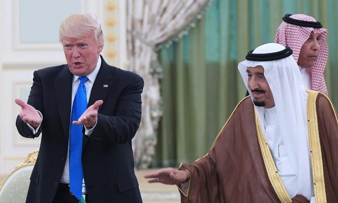 الجيش الأميركي يوضح: السعودية هي من طلب أن نرسل قواتنا