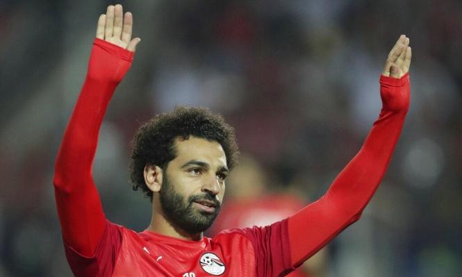ليفربول يخطط لجعل صلاح ملك الدوري الإنجليزي