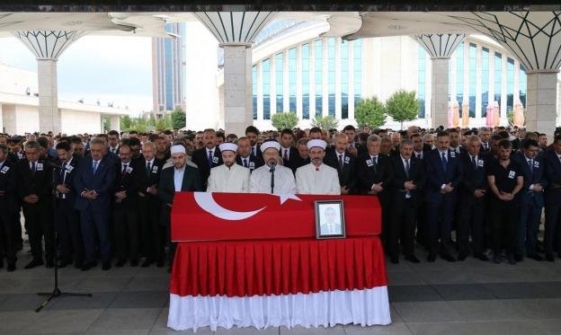 مطلق النار على نائب القنصل التركي: شقيق نائبة معارضة