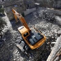 """صور باهر: """"العليا"""" الإسرائيلية تعطي الضوء الأخضر لهدم 100 شقة سكنية"""