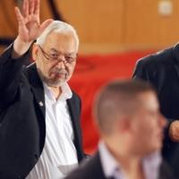 النهضة ترشح الغنوشي لعضوية برلمان تونس