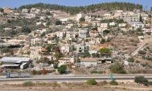 وادي عارة: إخطارات بالهدم وغرامات باهظة بغياب الخرائط التفصيلية