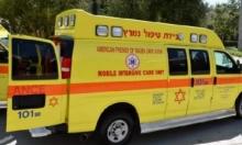 نحف: إصابة شاب إثر جريمة إطلاق نار