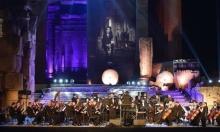 """لبنان: مهرجان بعلبك يحتفي بالـ""""عندليب"""" عبد الحليم"""