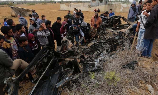 عملية خانيونس الفاشلة تطيح بضابط إسرائيلي رفيع آخر