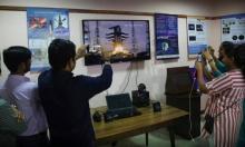 الهند: إطلاق مركبة فضائية غير مأهولة إلى القمر