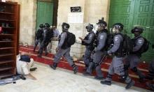 خطة لمصلى باب الرحمة لمنع تدهور العلاقات مع الأردن