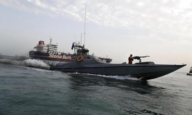 لندن تطالب طهران بتسريح ناقلتها واحتمال إرسال غواصة نووية للخليج