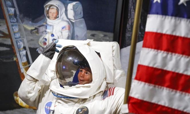 ناسا تستعيد التسجيلات الأصلية للهبوط على القمر بمزاد علني