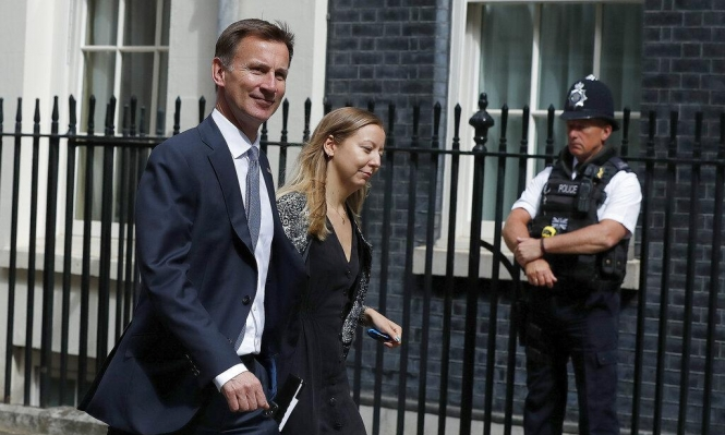 بريطانيا تخطط لقوة أوروبية في الخليج