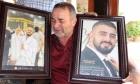 أبو سنان: والد القتيل هيثم إبريق يسرد التفاصيل