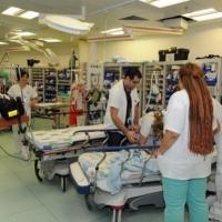 إضراب للممرضات بالمستشفيات والعيادات بالبلاد