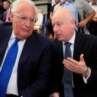 غرينبلات يهاجم الفلسطينيين ويتبرأ من القوانين والإجماع الدولي